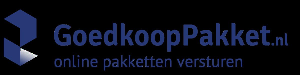 Logo Goedkooppakket.nl